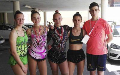 Campionat de Catalunya Cadet i Juvenil a Reus