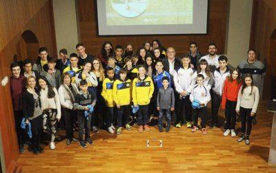 5a gala de reconeixement organitzada per Ajuntament de la Seu d'Urgell