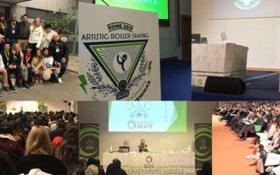 Seminari Internacional de Patinatge Artístic