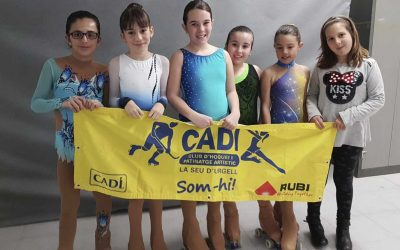 Amb Bellcaire finalitzen les primeres voltes d'iniciació del CHPA CADÍ-LA SEU