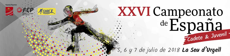 cartell campionat catalunya 2017