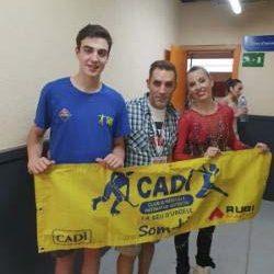 Campionat Catalunya Júnior i Sènior 2018