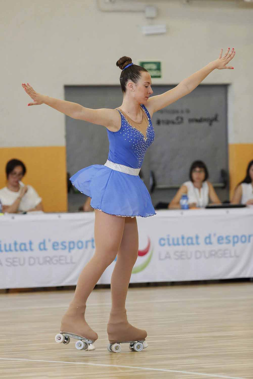 Campionat d'Espanya Cadet&Juvenil 2018-5