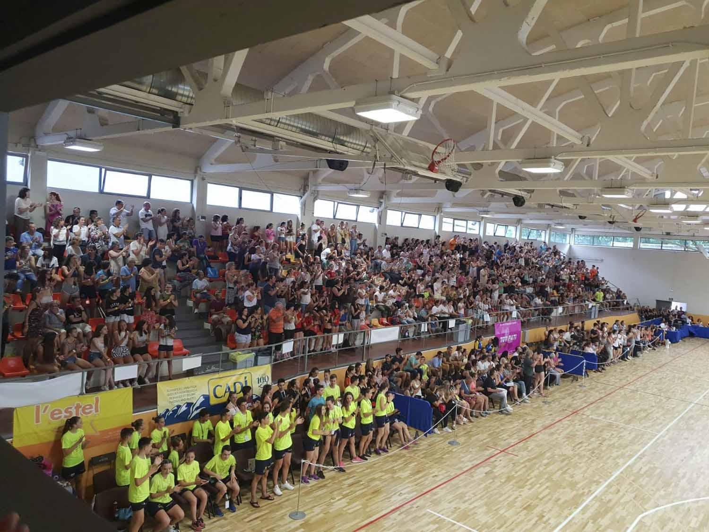 Campionat d'Espanya Cadet&Juvenil 2018-8