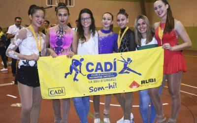 Trofeu Federatiu Ciutat de Solsona