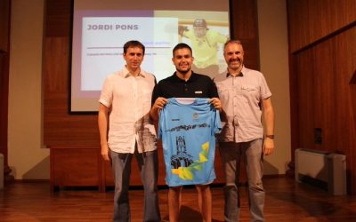 Homenatge Jordi Pons
