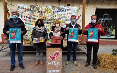 CHPA  Cadí dona suport a la campanya «Cap infant sense il·lusió»