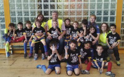 18a Festa-Torneig Joan Petit nens amb Càncer