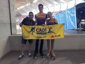 Campionat d'Espanya Júnior i Sènior
